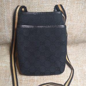 NEW Gucci GG Monogram Mini Crossbody Bag